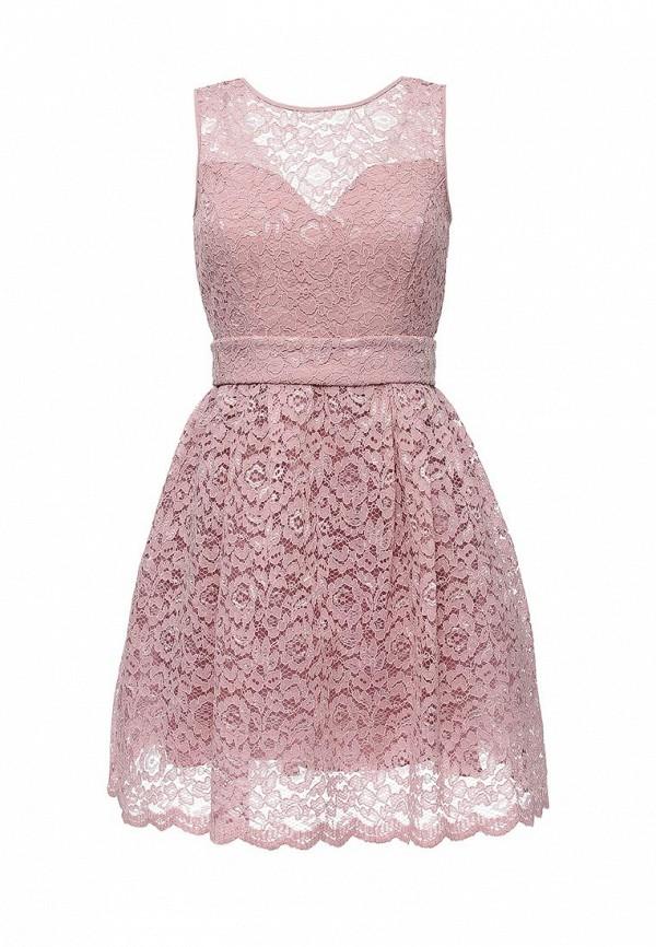 Платье-миди adL 12423564007: изображение 1