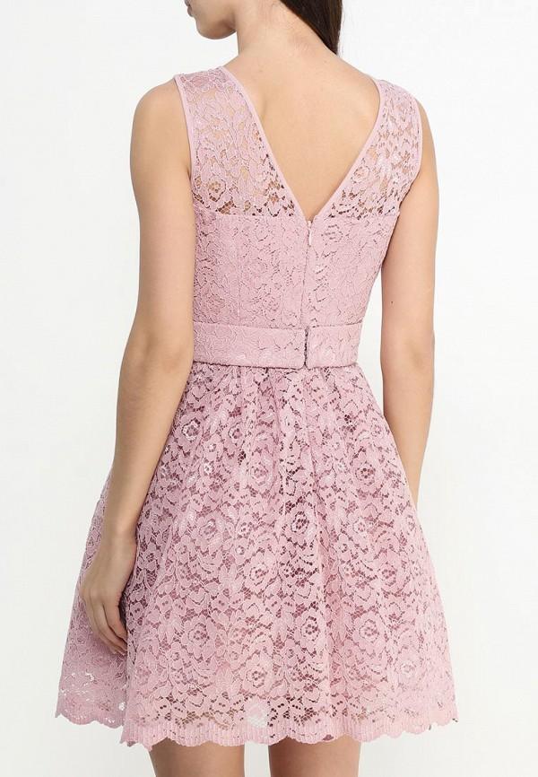 Платье-миди adL 12423564007: изображение 5