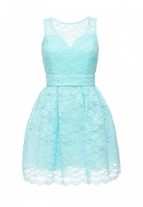 Платье-миди adL 12423564007: изображение 2