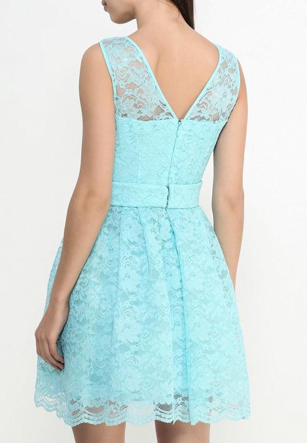 Платье-миди adL 12423564007: изображение 4