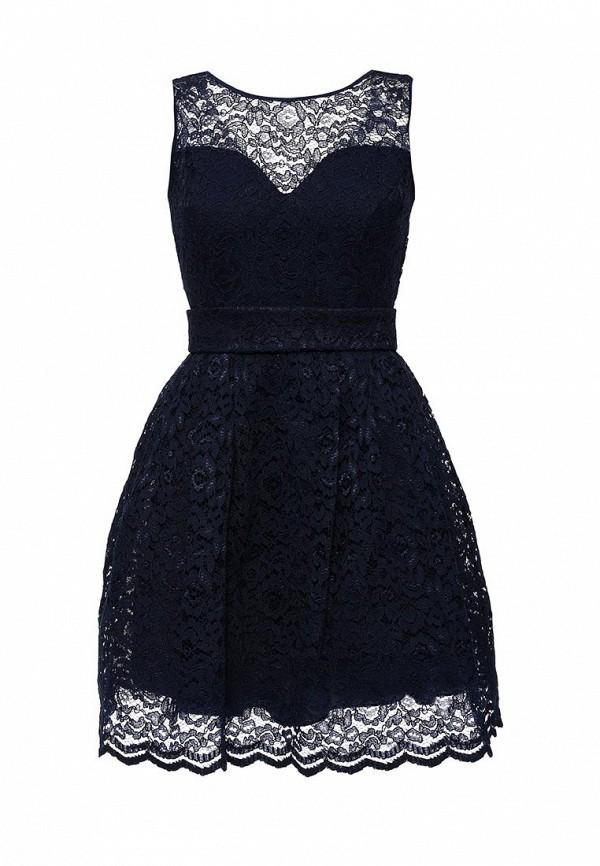 Платье-миди adL 12423564007