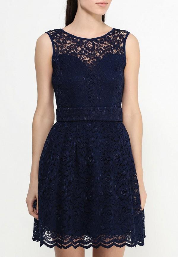 Платье-миди adL 12423564007: изображение 3