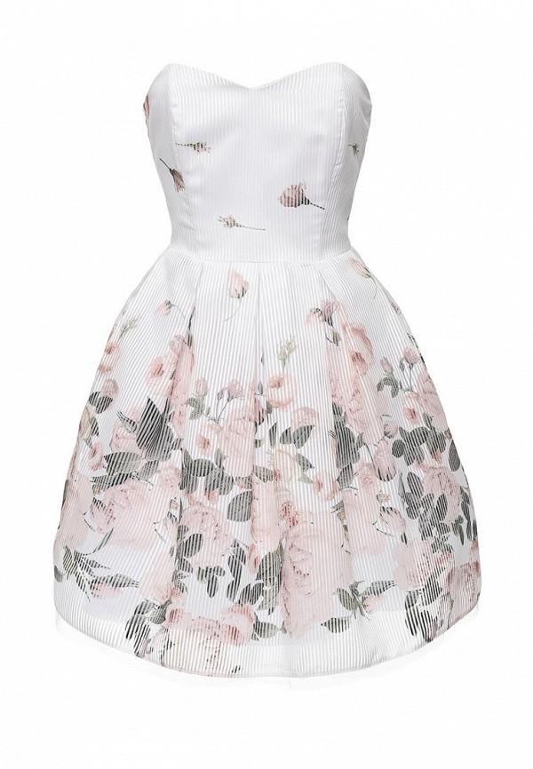 Платье-мини adL 12425929005: изображение 1