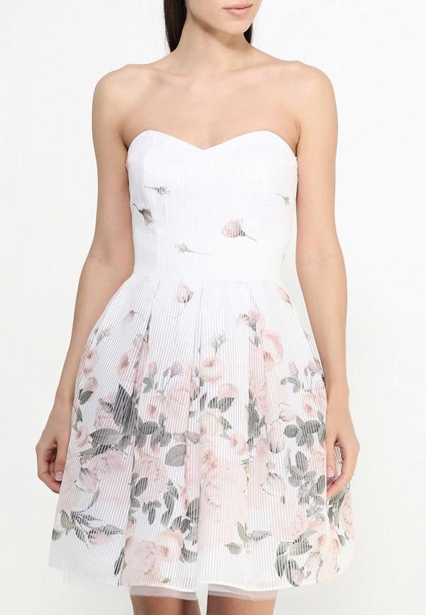 Платье-мини adL 12425929005: изображение 4