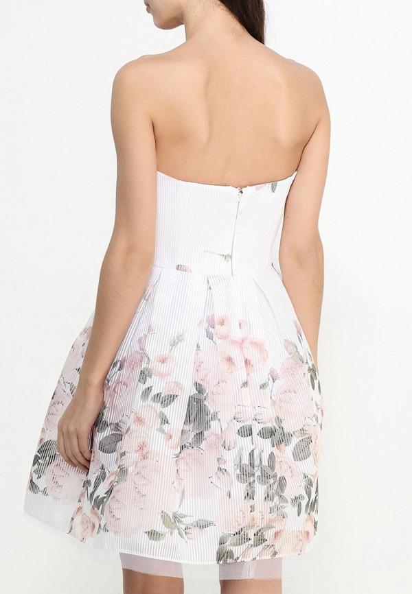 Платье-мини adL 12425929005: изображение 5