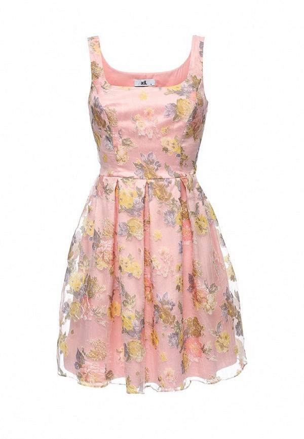 Платье-миди adL 12425942001: изображение 1