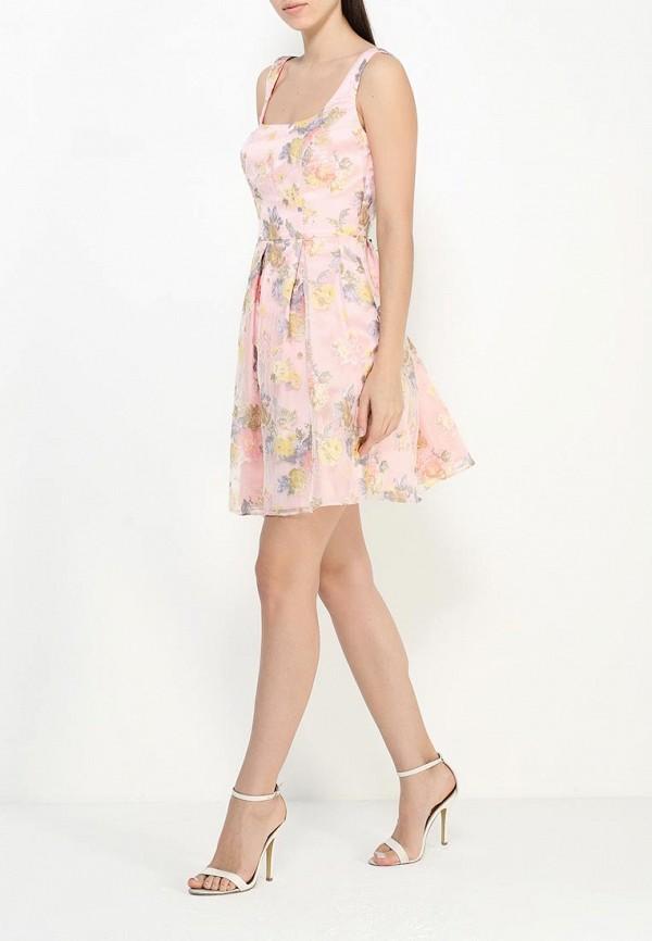 Платье-миди adL 12425942001: изображение 2