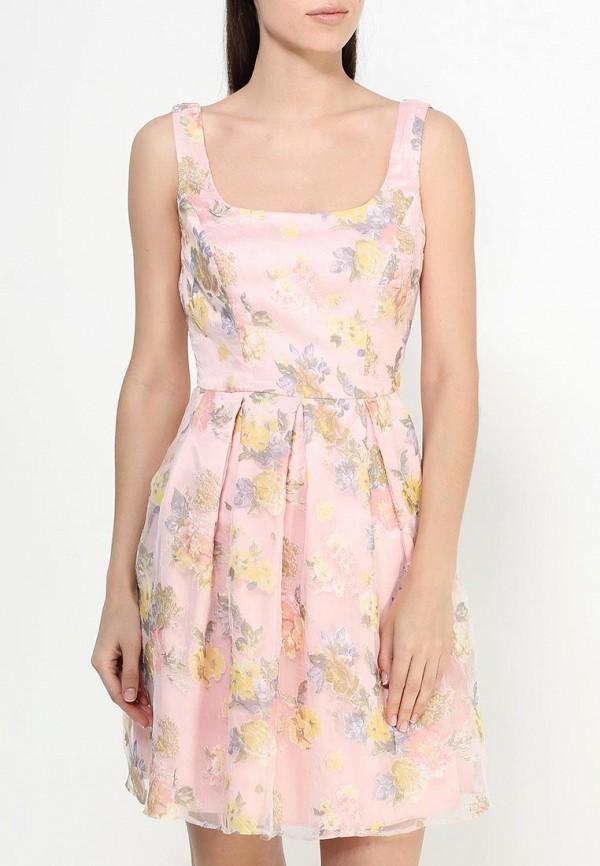 Платье-миди adL 12425942001: изображение 3