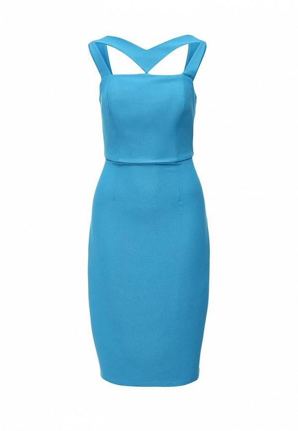 Платье-миди adL 12428606000: изображение 1