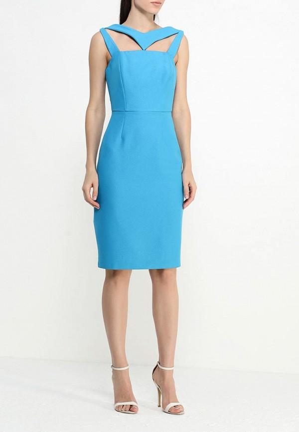 Платье-миди adL 12428606000: изображение 2