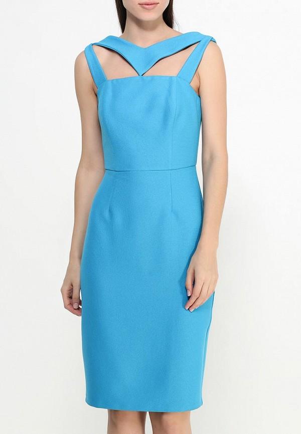 Платье-миди adL 12428606000: изображение 3
