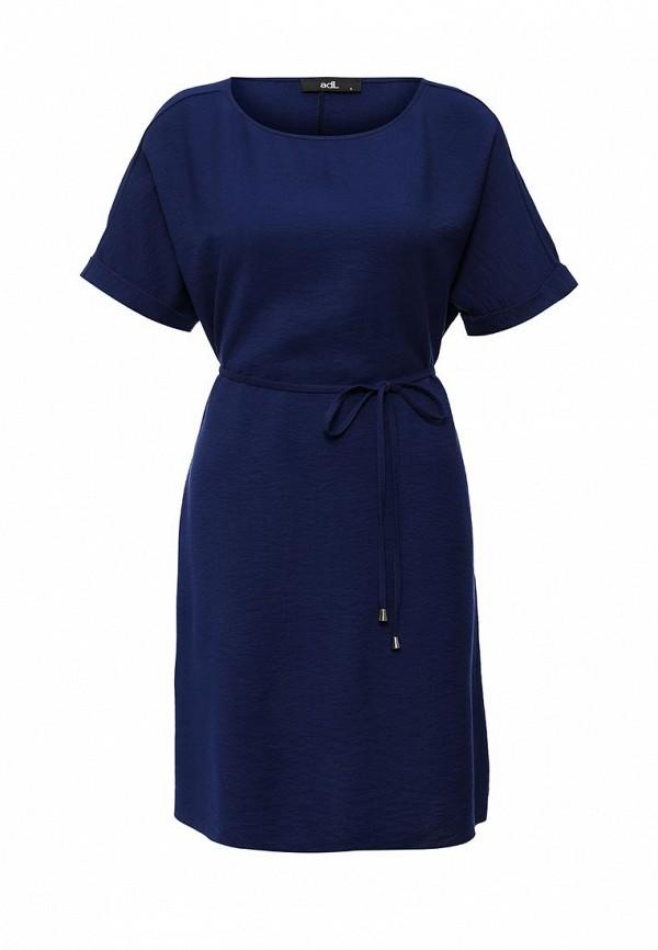 Платье-миди adL 12428845000: изображение 1