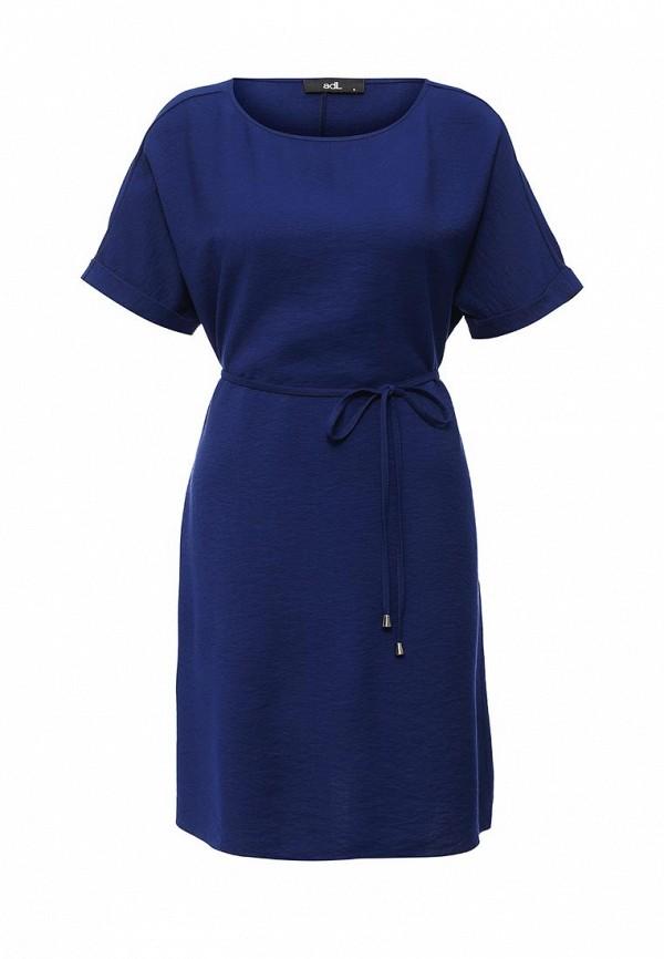Платье-миди adL 12428845000: изображение 2