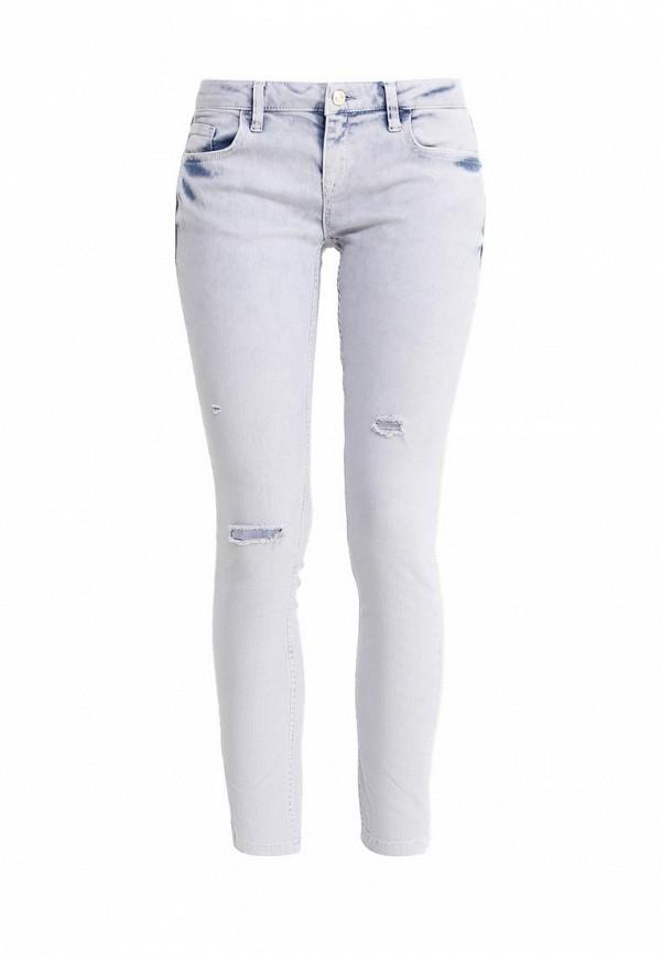 Зауженные джинсы adL 15328327000
