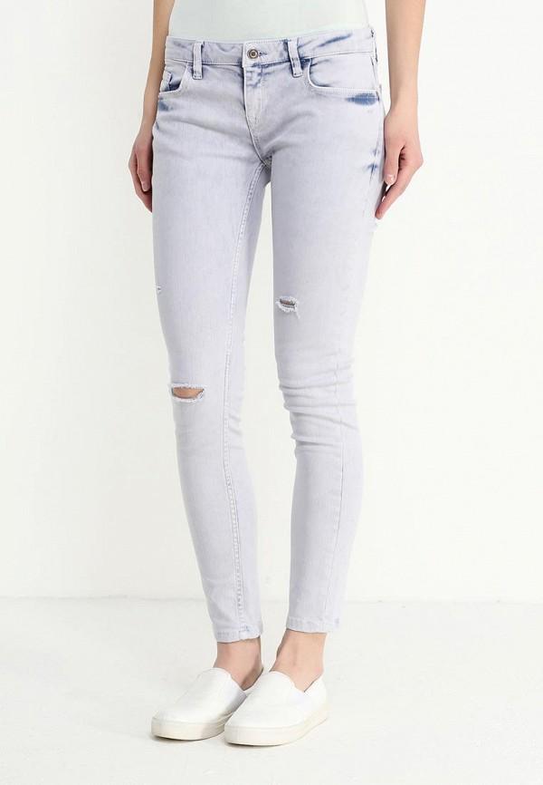 Зауженные джинсы adL 15328327000: изображение 3
