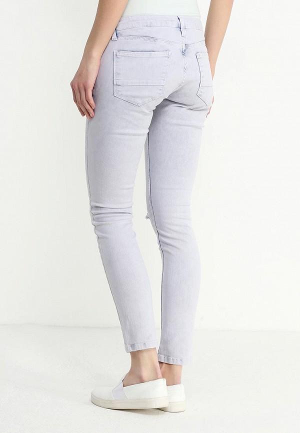 Зауженные джинсы adL 15328327000: изображение 4