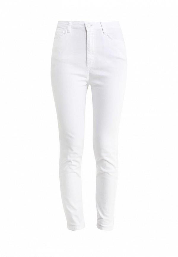 Зауженные джинсы adL 15328520000: изображение 1