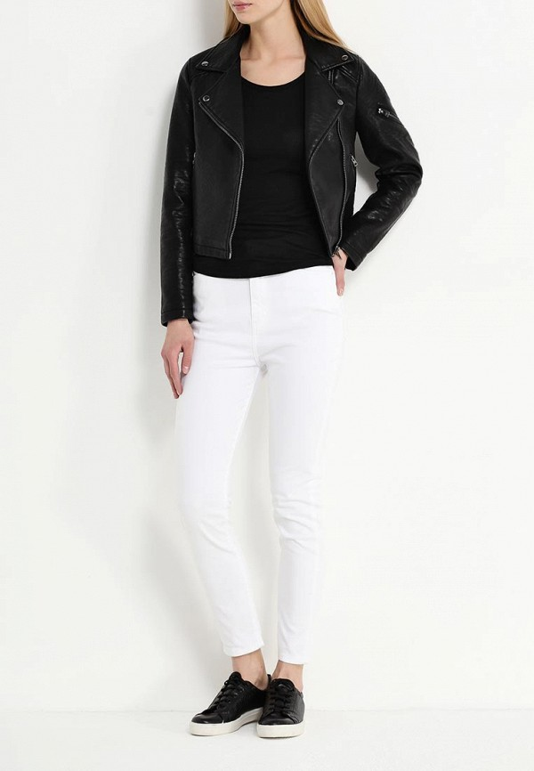 Зауженные джинсы adL 15328520000: изображение 2