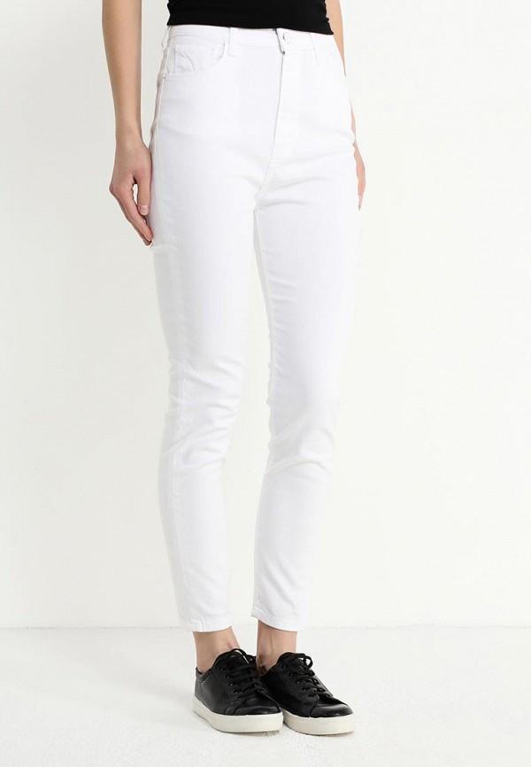 Зауженные джинсы adL 15328520000: изображение 3