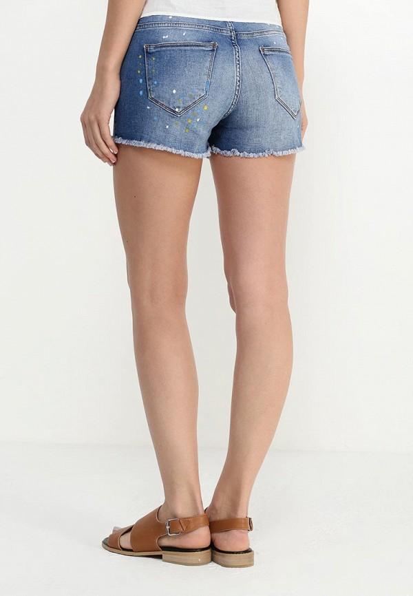 Женские джинсовые шорты adL 170W9432000: изображение 4