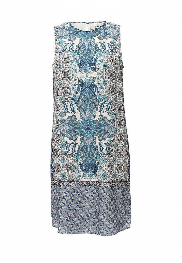 Платье-миди adL 12423118004: изображение 1