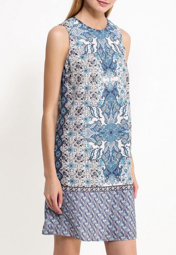 Платье-миди adL 12423118004: изображение 3