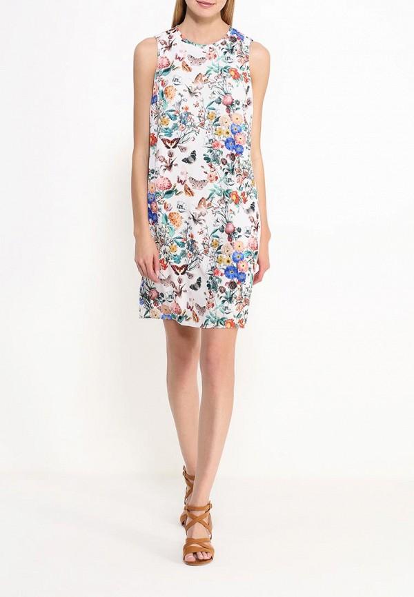 Платье-миди adL 12423118004: изображение 2