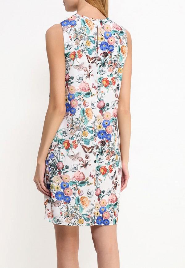 Платье-миди adL 12423118004: изображение 4