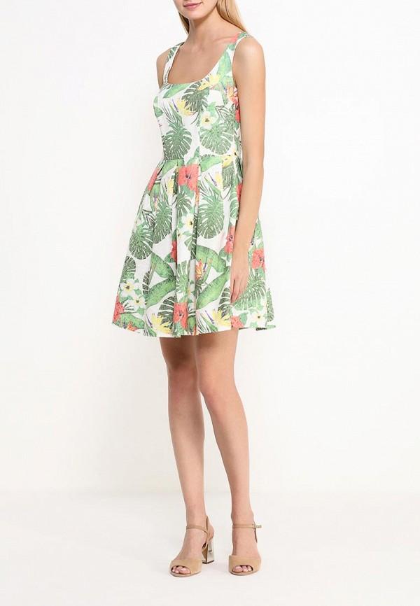 Платье-миди adL 12423302009: изображение 2