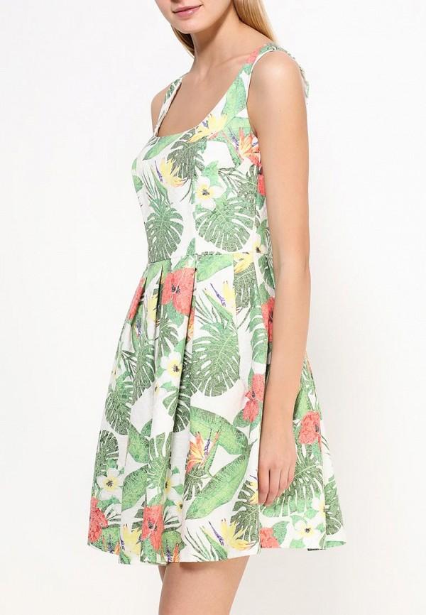 Платье-миди adL 12423302009: изображение 3