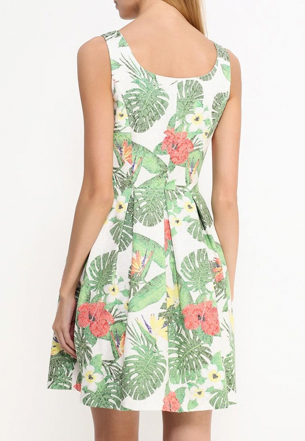 Платье-миди adL 12423302009: изображение 4