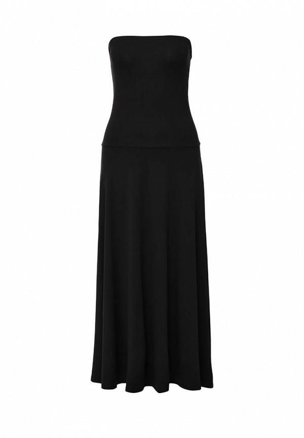 Платье-макси adL 12426270001: изображение 1