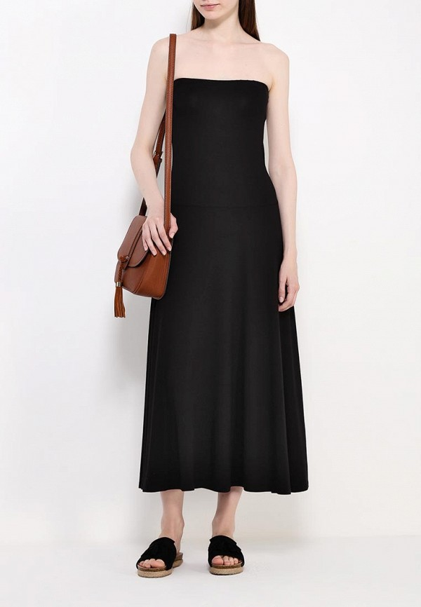 Платье-макси adL 12426270001: изображение 4