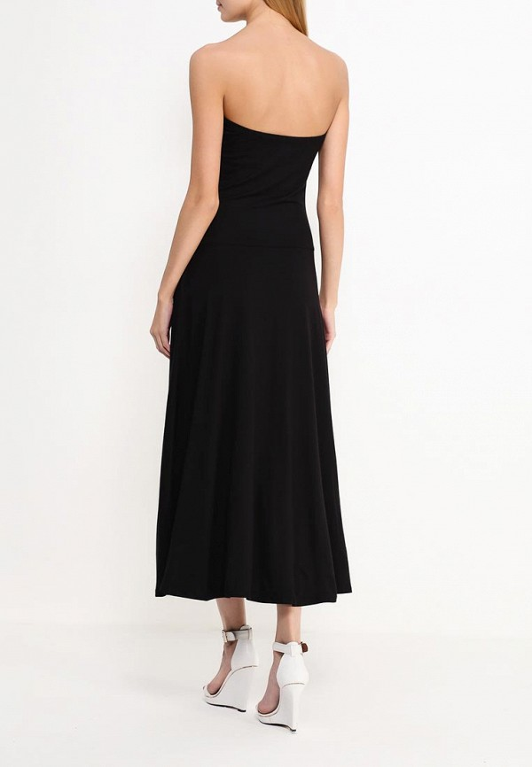 Платье-макси adL 12426270001: изображение 5