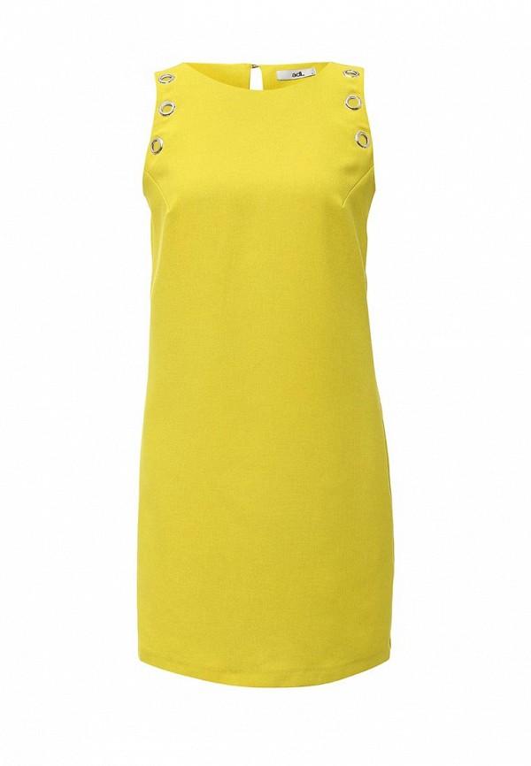 Платье-мини adL 12428459000: изображение 1
