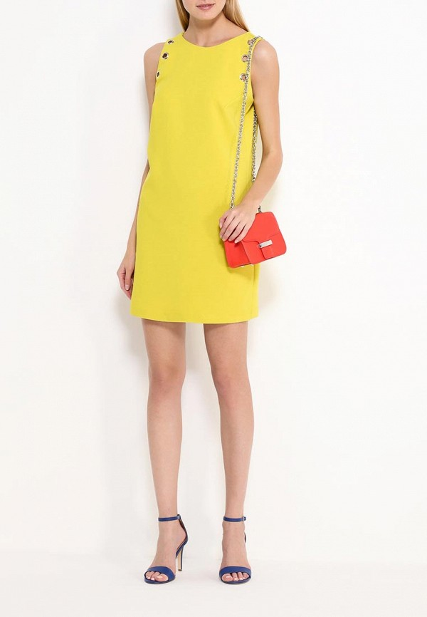 Платье-мини adL 12428459000: изображение 2