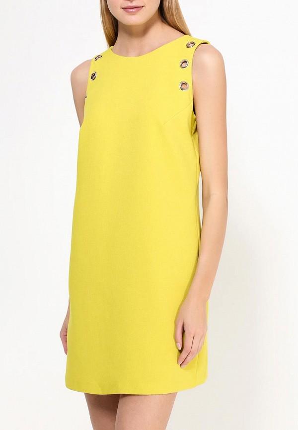 Платье-мини adL 12428459000: изображение 3