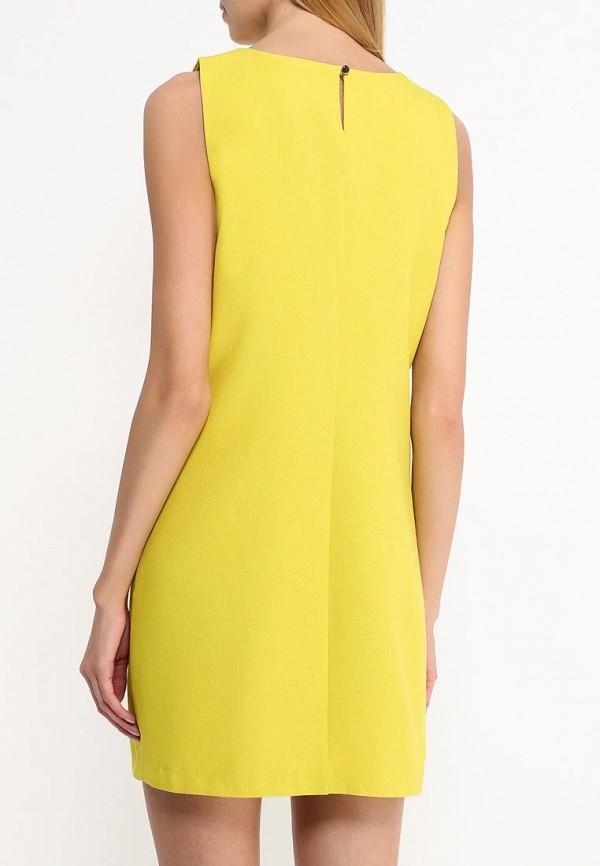 Платье-мини adL 12428459000: изображение 4