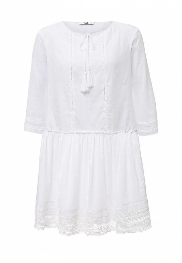 Платье-миди adL 12428592000: изображение 1
