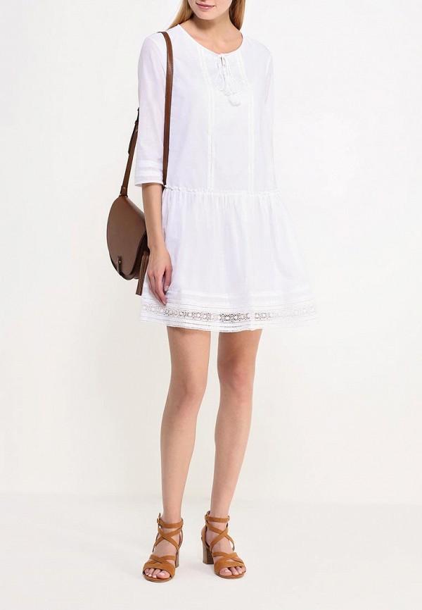 Платье-миди adL 12428592000: изображение 2