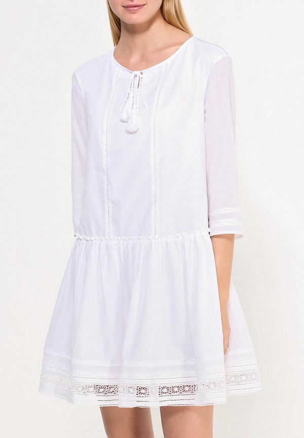 Платье-миди adL 12428592000: изображение 3