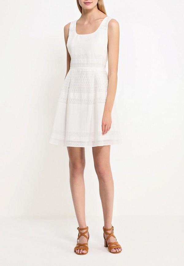Платье-мини adL 12428602000: изображение 2