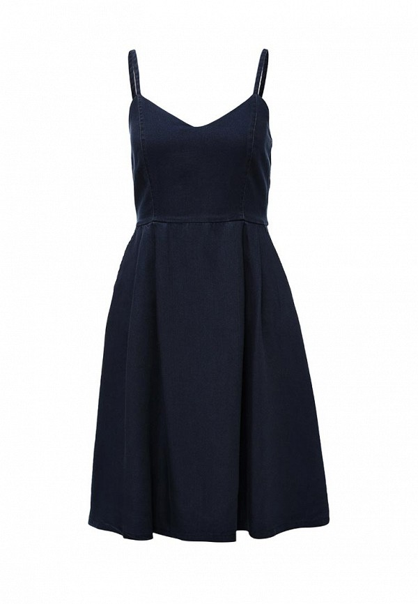 Платье-мини adL 12428633000: изображение 1