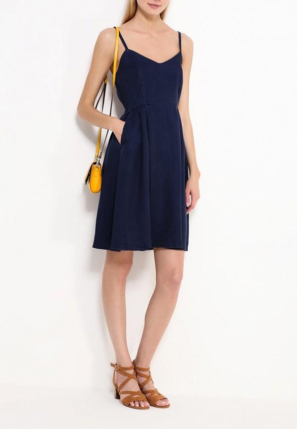 Платье-мини adL 12428633000: изображение 2