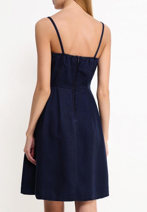 Платье-мини adL 12428633000: изображение 4