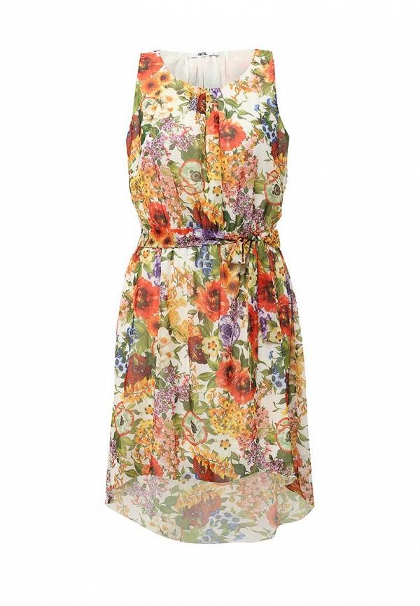 Платье-миди adL 12428769000: изображение 1