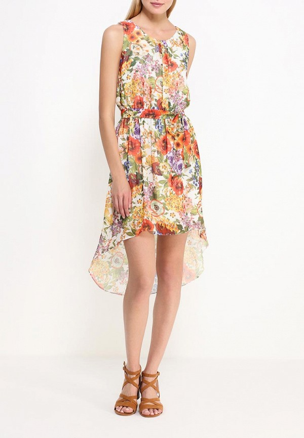 Платье-миди adL 12428769000: изображение 2