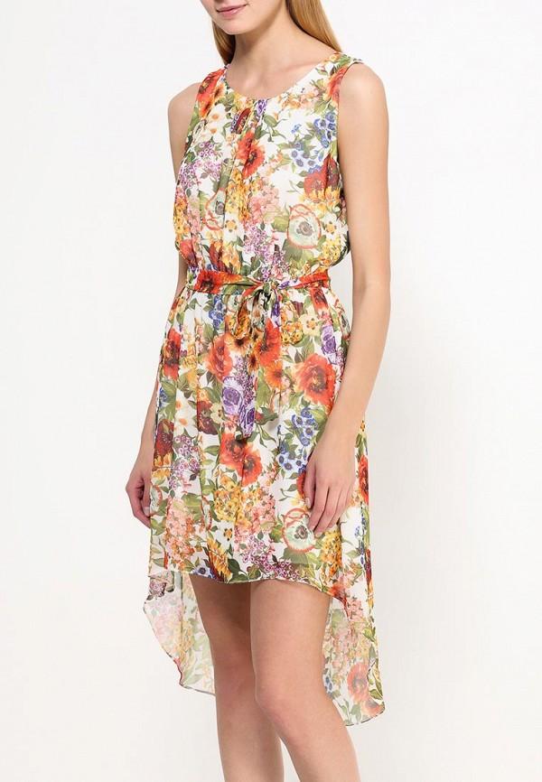 Платье-миди adL 12428769000: изображение 3