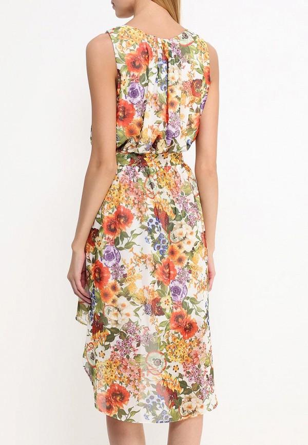 Платье-миди adL 12428769000: изображение 4