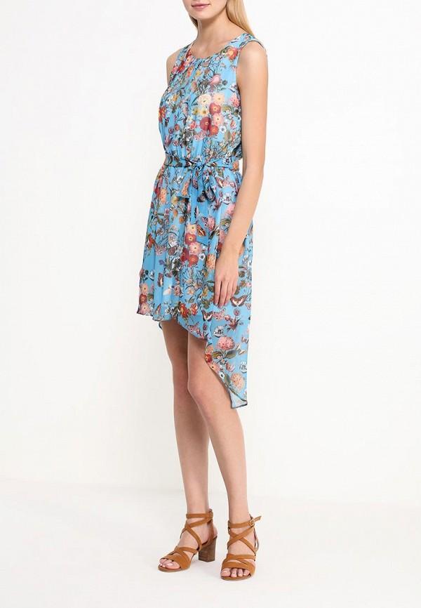 Платье-миди adL 12428769000: изображение 10